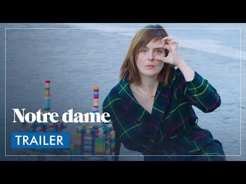 Notre Dame - Trailer legendado [HD]