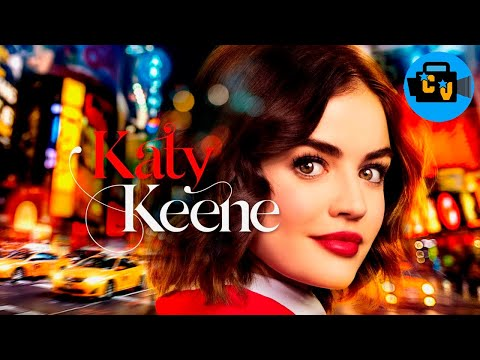 KATY KEENE - (Trailer legendado Portugal - Série HBO)