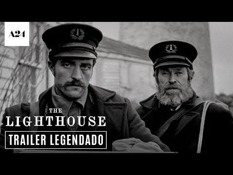 O Farol • Trailer Legendado