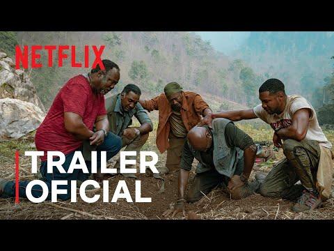 Destacamento Blood | Trailer oficial | Netflix