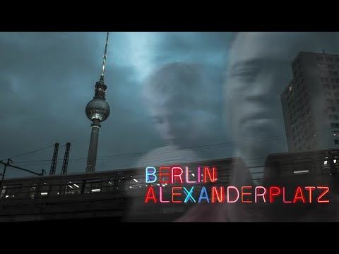 Berlin AlexanderPlatz - Trailer