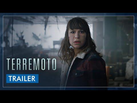 Terremoto - Trailer legendado [HD]