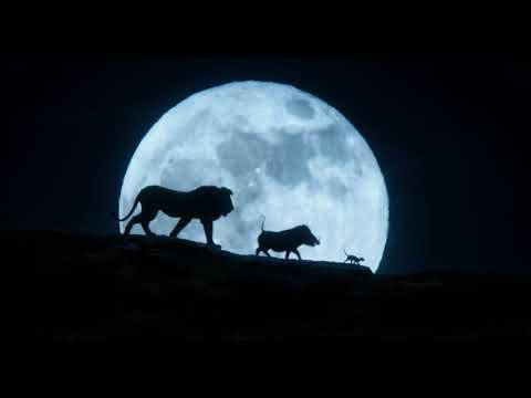 O Rei Leão - 18 de julho nos cinemas - Simba