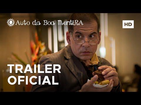 O Auto da Boa Mentira   29 de abril nos cinemas   Trailer Oficial