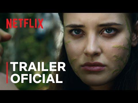 CURSED – A LENDA DO LAGO (Katherine Langford) | Novo Trailer | Netflix