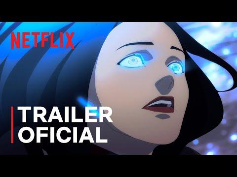 The Witcher: Lenda do Lobo | Trailer oficial | Netflix