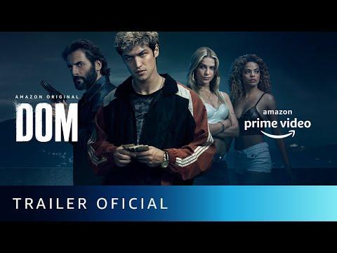 DOM - Temporada 1 | Trailer oficial | Amazon Prime Video