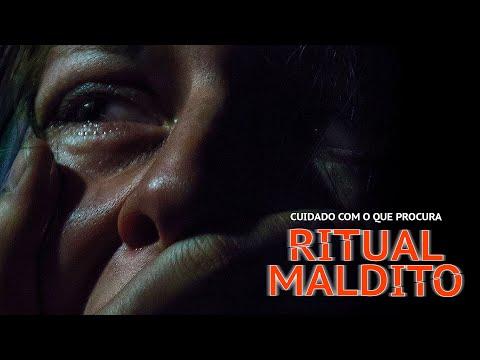 Ritual Maldito - Trailer