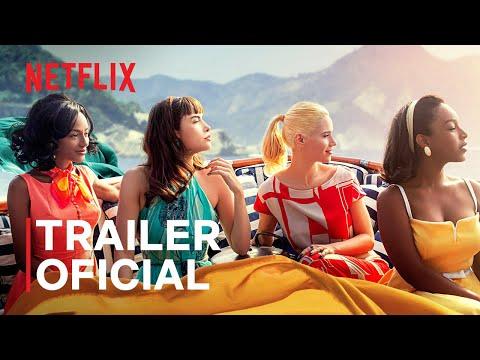 Coisa Mais Linda : Temporada 2 | Trailer Oficial | Netflix Brasil