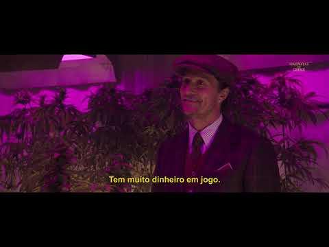 Magnatas do Crime | Trailer 1 Oficial Legendado