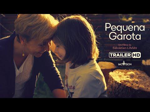 Pequena Garota - Trailer oficial legendado