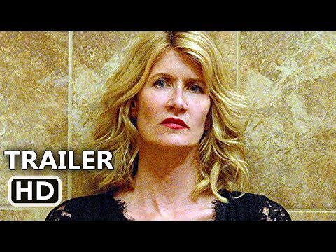 THE TALE Official Trailer (2018) Laura Dern, Thriller Movie HD