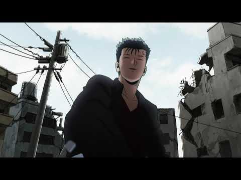 Shimazaki Fight