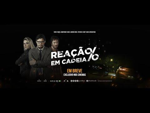 Reação em Cadeia   Trailer Oficial   16 de setembro nos cinemas