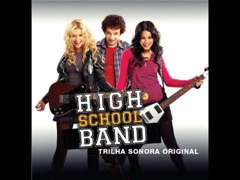 High School Band - Trailer