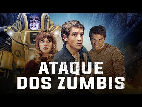 Ataque dos Zumbis - Trailer