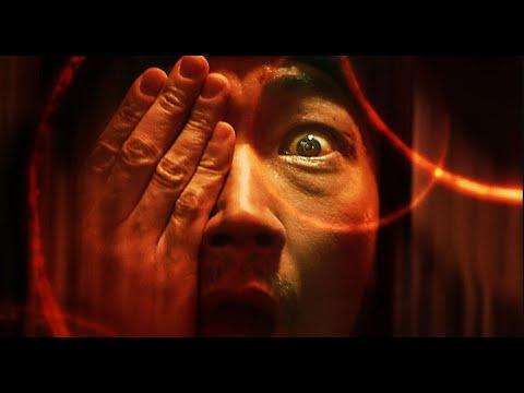 HOMUNCULUS - FILME 2021 - TRAILER OFICIAL NETFLIX