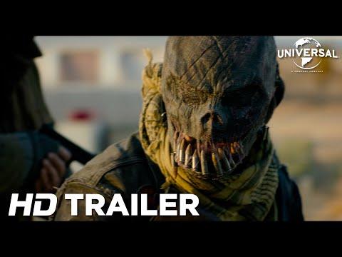 UMA NOITE DE CRIME: A FRONTEIRA – Trailer Oficial (Universal Pictures) HD