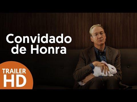 Convidado de Honra - Trailer legendado [HD] - 2021 - Drama   Filmelier