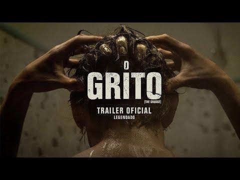 O GRITO | TRAILER OFICIAL LEGENDADO