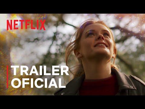 Fate: A Saga Winx   Trailer oficial   Netflix