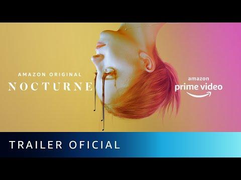 Nocturne -Trailer Oficial  Amazon Prime Video