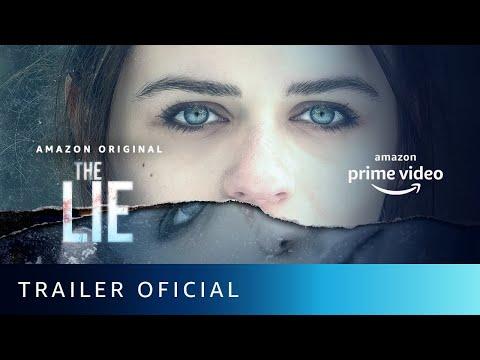 The Lie –Trailer Oficial   Amazon Prime Video