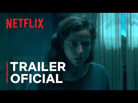 Ninguém Sai Vivo | Trailer oficial | Netflix