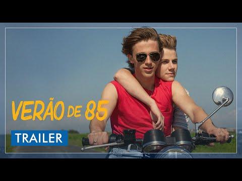 Verão de 85 - Trailer legendado [HD]