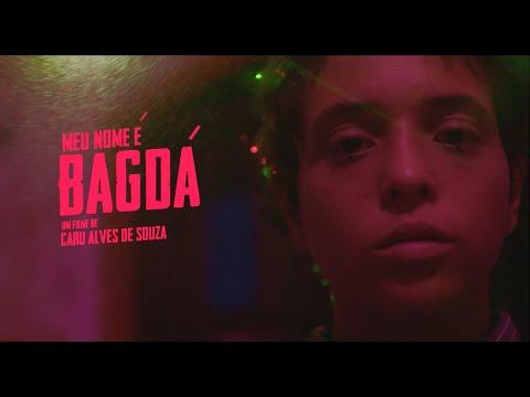 MEU NOME É BAGDÁ (trailer) | 16 DE SETEMBRO NOS CINEMAS
