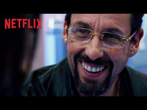 Joias Brutas - Trailer - Netflix