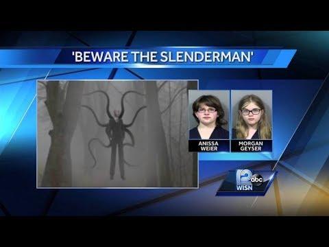 Cuidado Com O Slenderman ( Beware the Slenderman ) Documentário Legendado