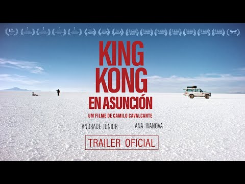 King Kong En Asunción - Trailer Oficial