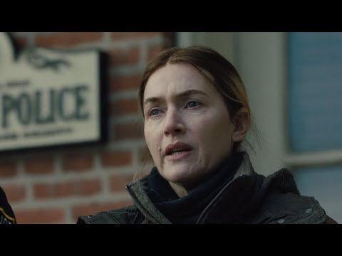 Mare Of Easttown   Trailer Oficial   HBO