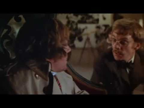 Time After Time (1979) - trailer