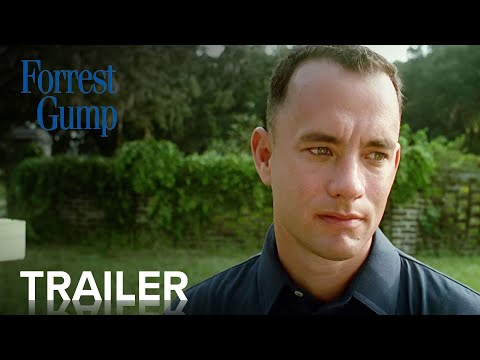 FORREST GUMP | Official 25th Anniversary Trailer | Paramount Movies