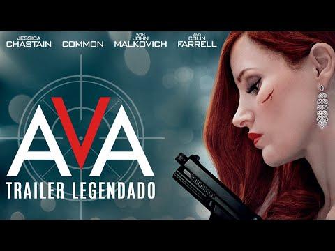 Ava • Trailer Legendado