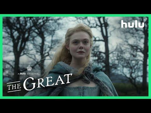 The Great   Trailer Oficial Legendado
