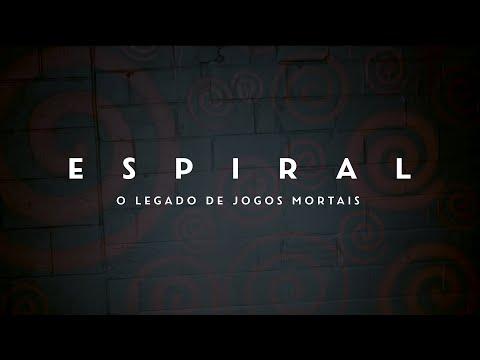 Espiral - O Legado de Jogos Mortais | Trailer Oficial | Sessões a partir de 10 de junho nos cinemas!