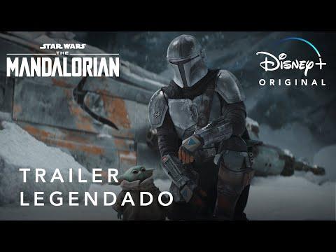 The Mandalorian | Trailer Oficial Legendado | Temporada 2 | Disney+