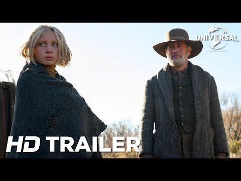 Relatos do Mundo – Trailer Oficial (Universal Pictures) HD