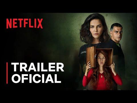 Bom dia, Verônica   Trailer oficial   Netflix