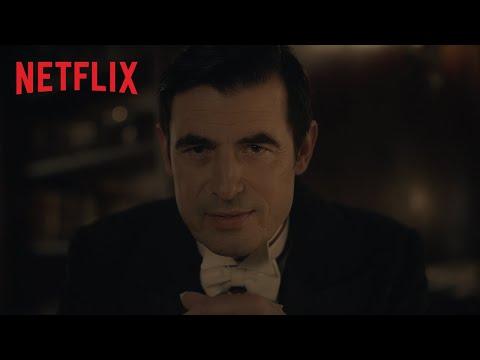 Drácula | Trailer final | Netflix