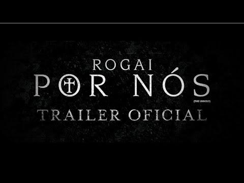 Rogai Por Nós | Trailer Oficial Legendado | 20 de maio nos cinemas