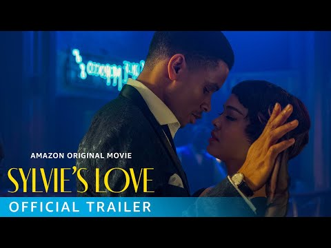 Sylvie's Love - Official Trailer | Prime Video