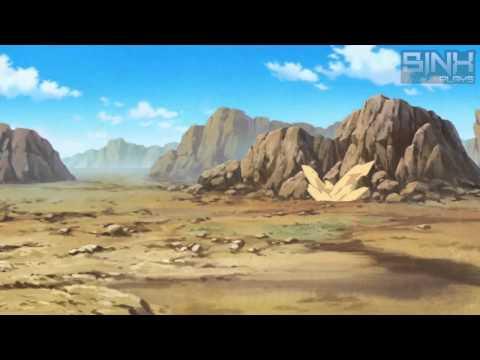 Intro Dragon Ball Xenoverse Dublada