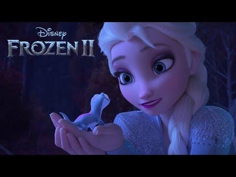 Frozen 2 | Trailer 2 Dublado | 2 de janeiro nos cinemas