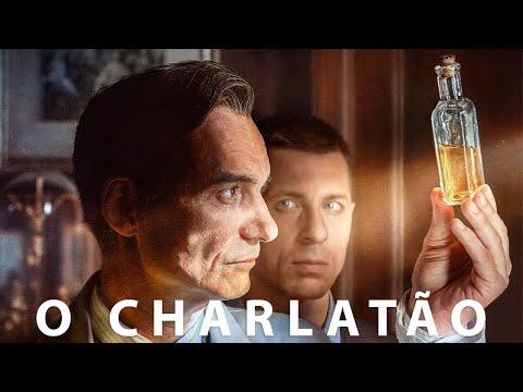 O Charlatão - Trailer