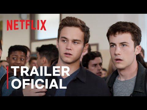 13 Reasons Why: Temporada Final | Trailer oficial | Netflix