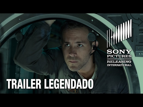 Vida | Trailer Legendado 2 | Hoje nos cinemas
